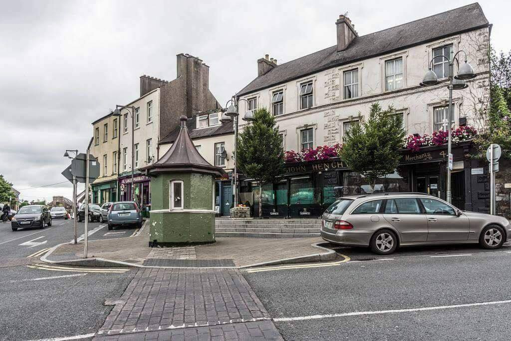 St Luke's Cross Cork City  Accommodation nearby