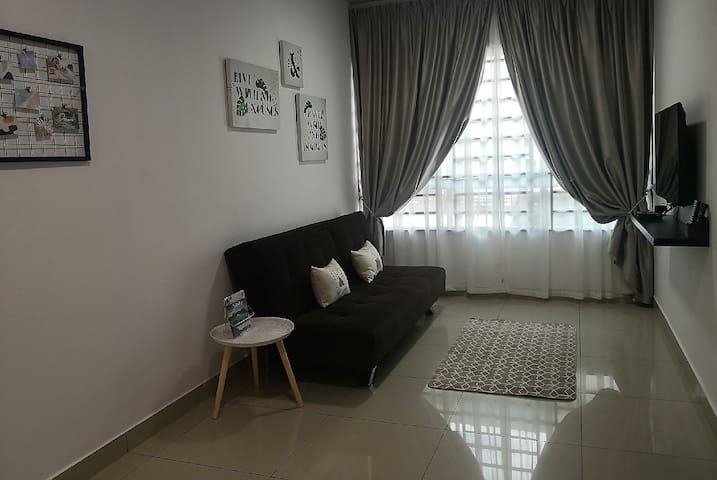 Comfy Leisure#3 _ Near Airport