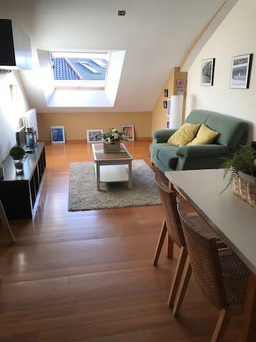 Apartamento Mariñamansa