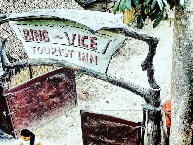 BING-VICE Tourist Inn - Port barton