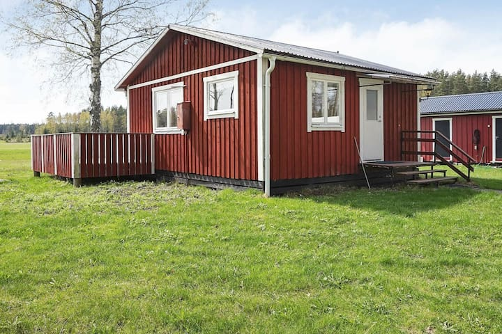 6 person holiday home in Torsö