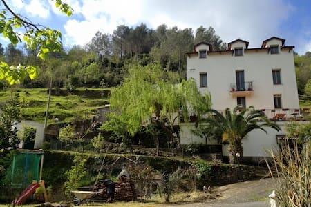 Antico frantoio sul mare - Andora