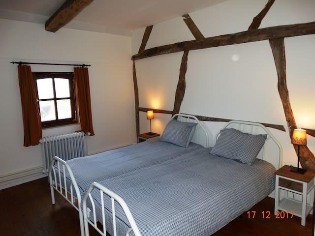 Vakantiewoning ( 2-11) Epen wnd - Vakantie Voncken