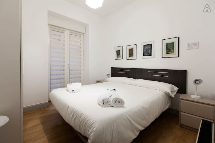 SAGUES - Basque Stay - San Sebastián - House
