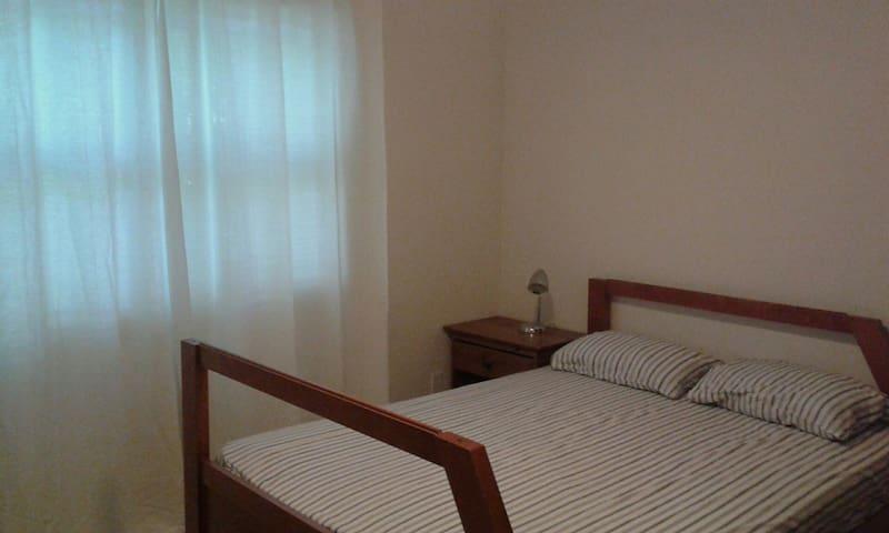 Amplio, cómodo y bonito cuarto en Clayton - Panamá - Casa