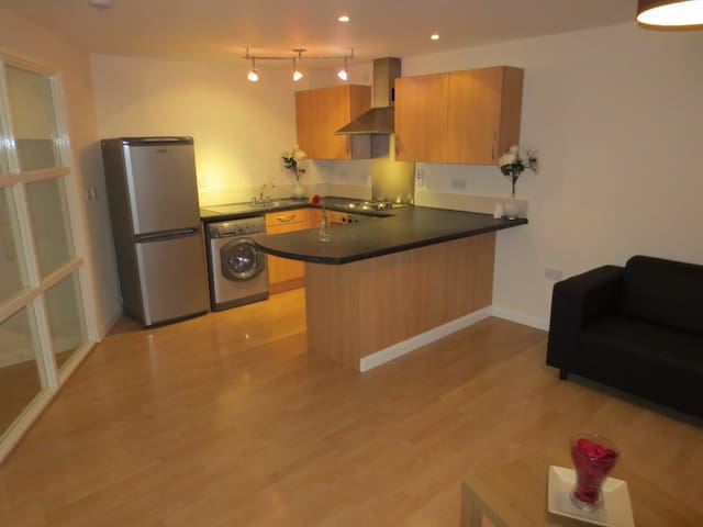 Immaculate 2 bedroom apartment all to yourself!