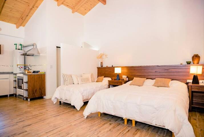 Apart Hotel  Amunche Antú