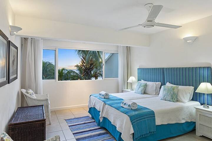 Beachfront Luxury, North-West coast