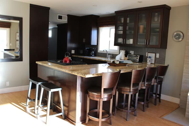 JUST BRING YOUR SWIMSUIT & SUNSCREEN! - Newport Beach - Appartement