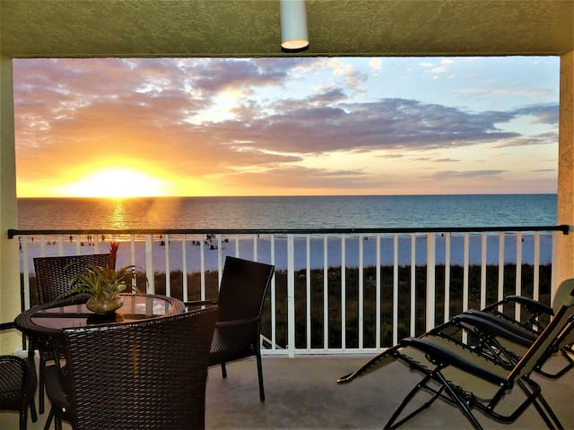 Beach Front condo NOW ACCEPTING FLORIDA RESIDENTS