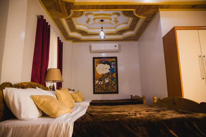 Villa Marii - Elegant Room #4: w/Breakfast for 2