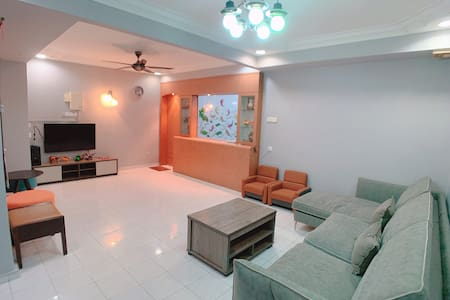 Be Your Home@Kulai, Malaysia