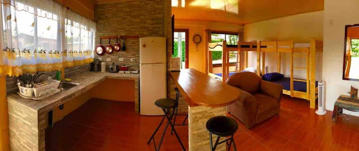 Apartamento Miravalles -Rio Celeste