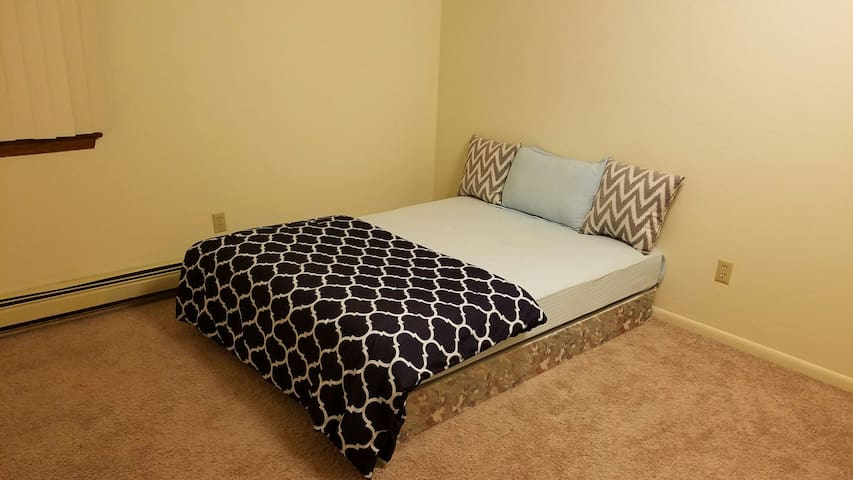 Quiet Room near MSU / Downtown - East Lansing