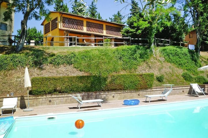 4 star holiday home in Castelfiorentino