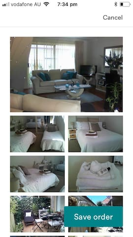 IMMACULATE HOME CLOSE TO STATION ,AIRPORT -  4 p/p