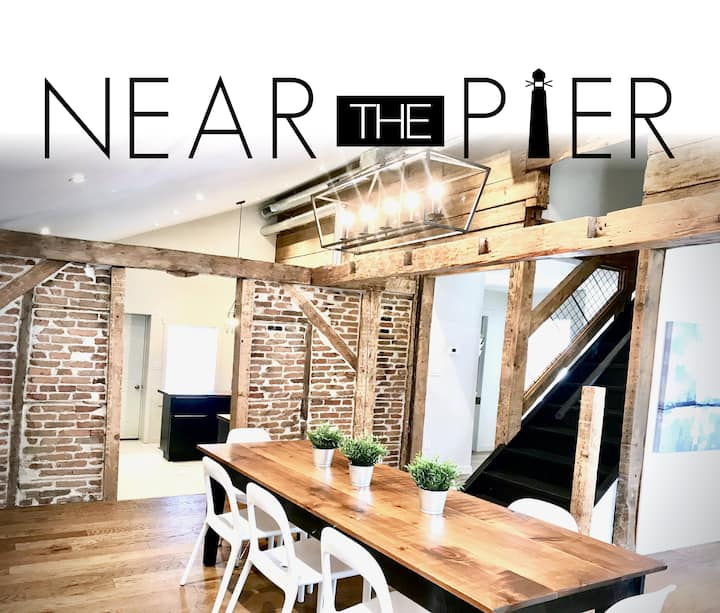 ★Near The Pier!★ Stunner//+ HIGHLY DISCOUNTED, NOW