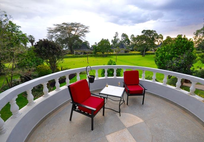 Sosa Villas, (Bed & Breakfast) Vihiga County