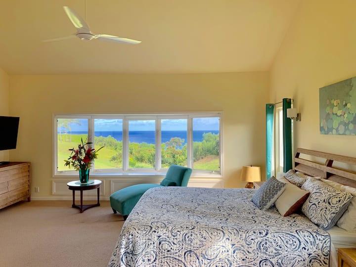 Heavenly Ocean Views A/C Joyful PRINCEVILLE 4b3ba