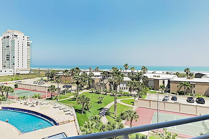 Stylish Sunchase Condo w/ Panoramic Gulf Views!