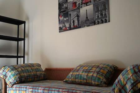 San Pantaleo  -  Stanza con B&B - San Pantaleo - Квартира