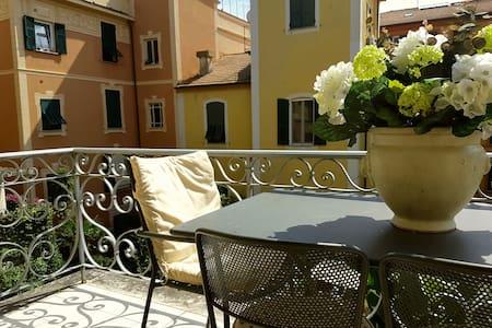 Charming apartment in Santa Margherita Ligure - Santa Margherita Ligure