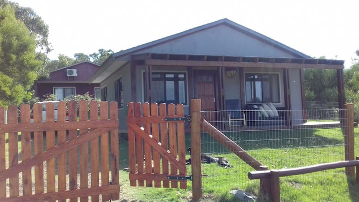 Casa en Punta Negra Ideal para el descanso
