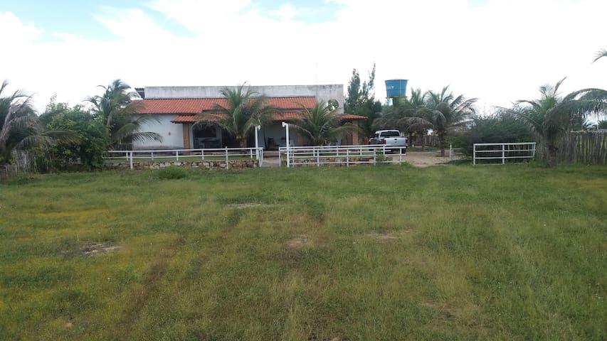 Casa de Praia em Maramar