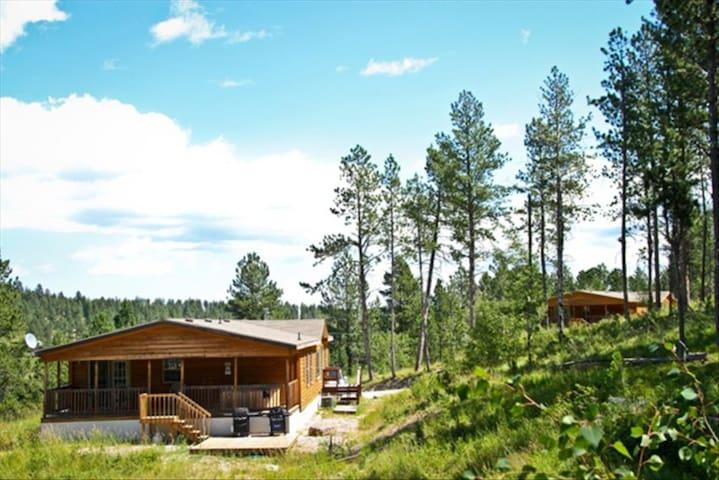 Aspen Cabin at Mile High Retreat