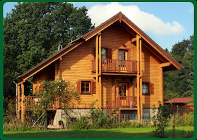 Ansprechendes Pensionszimmer am Waldrand - Kreuzau - House