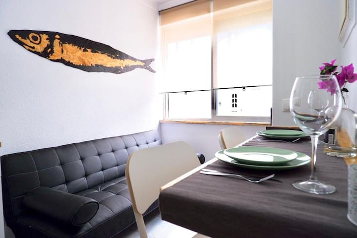 Apartamento Welcome to Sesimbra R/C
