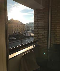 Centralt beliggende i Frederikssund - Frederikssund