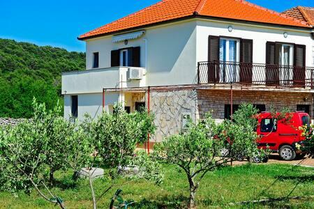 Apartman Marin-Dalmatian way of vacation