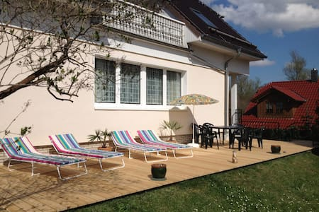 Holiday flat Gille/Stange - Appartement