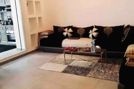 Loft style apartment - Best Location in Rabat