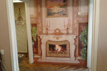 Уютная квартира недалеко от метро Черниговская