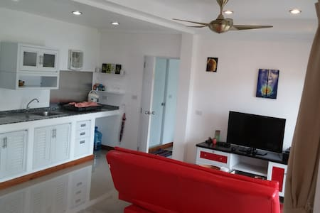grand rock garden 127/131 - Ko Samui - Apartment