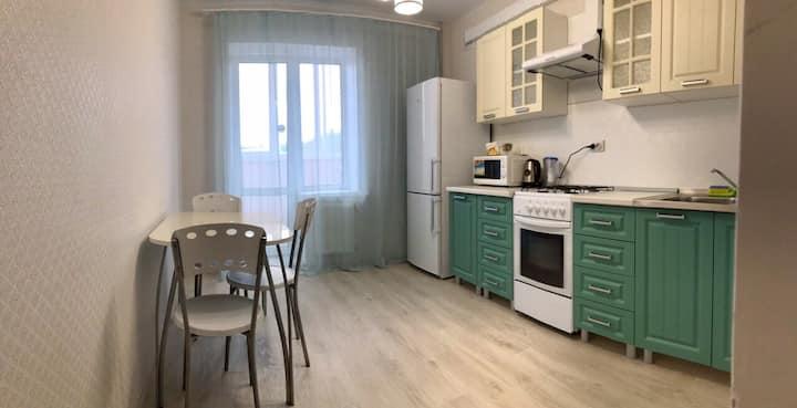 Квартиры Любимый дом в городе Пенза Антонова 28,1п