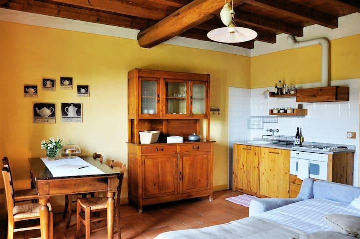 appartamento Viola Mammola