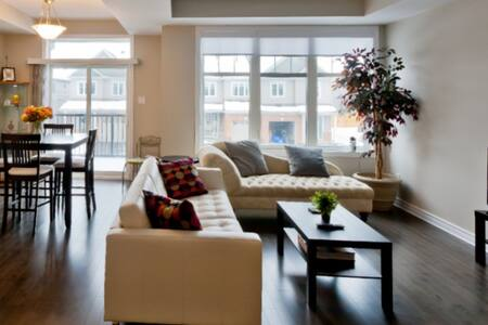 Stylish and Comfortable  2Bdrm Townhouse