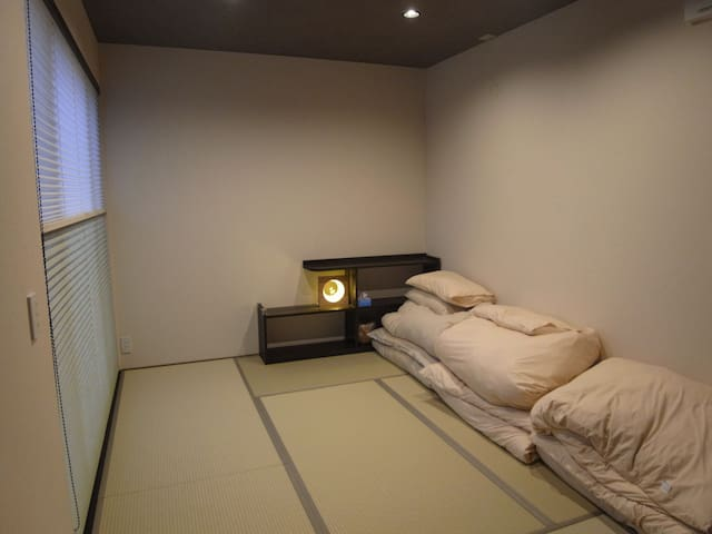 Pvt Japanese room 7min Inuyama st and catsle town