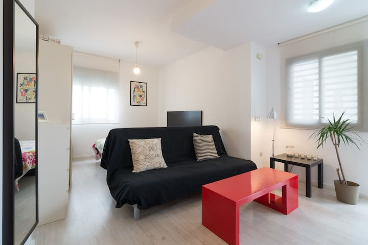 LOFT IN MALAGA CENTER - Malaga - Loft