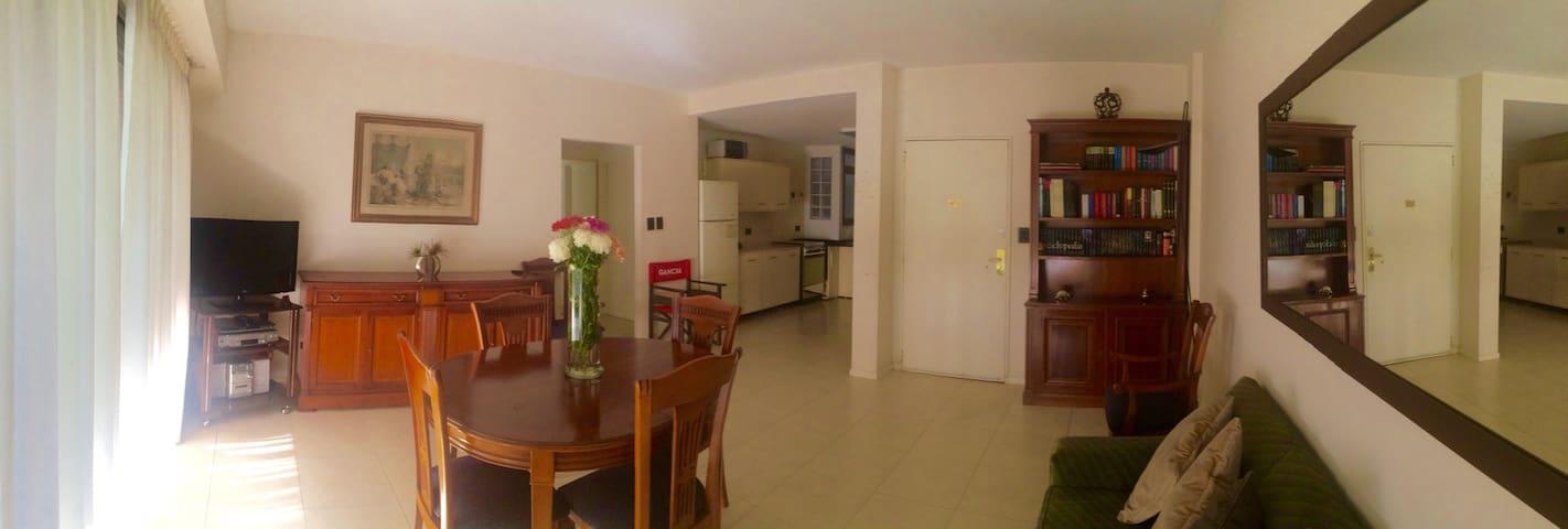 Apartamento en La Boca. - Buenos Aires - Apartment