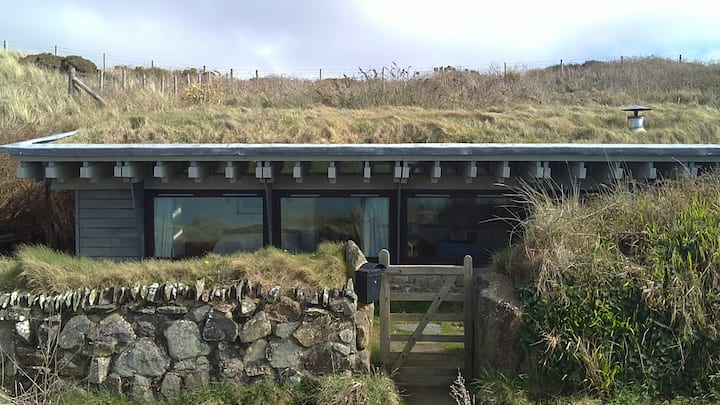 The Cabin, Whitesands, St David's, Pembrokeshire