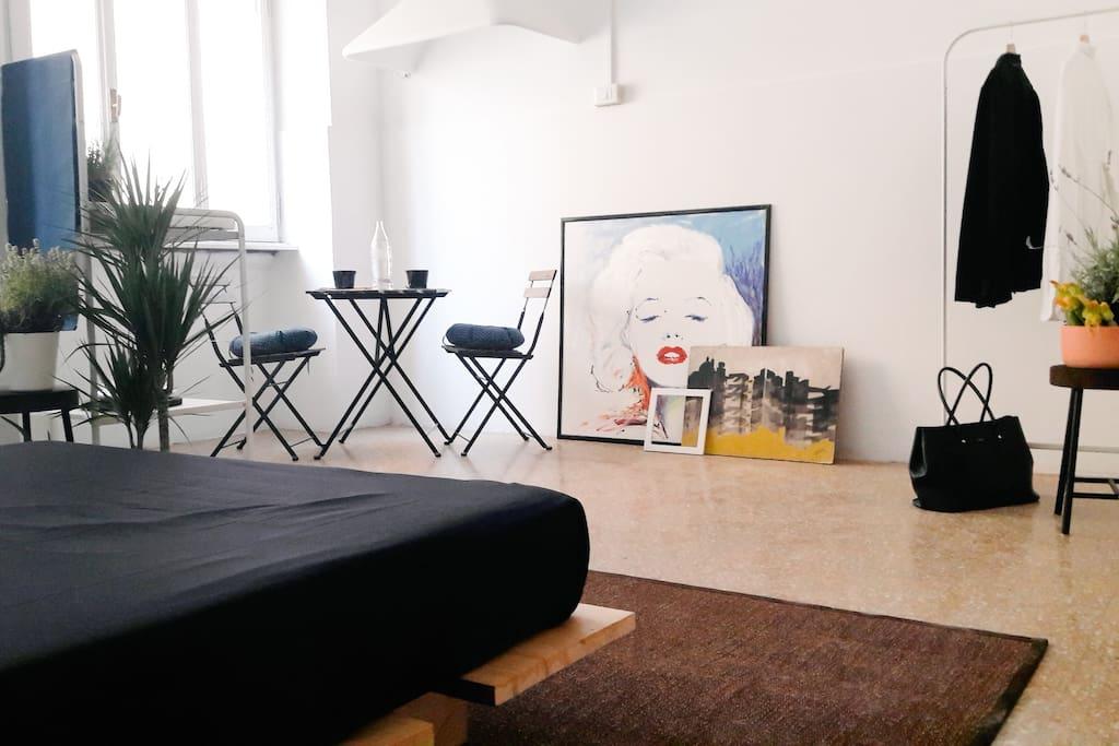 Brand new design house in rome appartamenti in affitto a for Appartamento new design roma lorenz