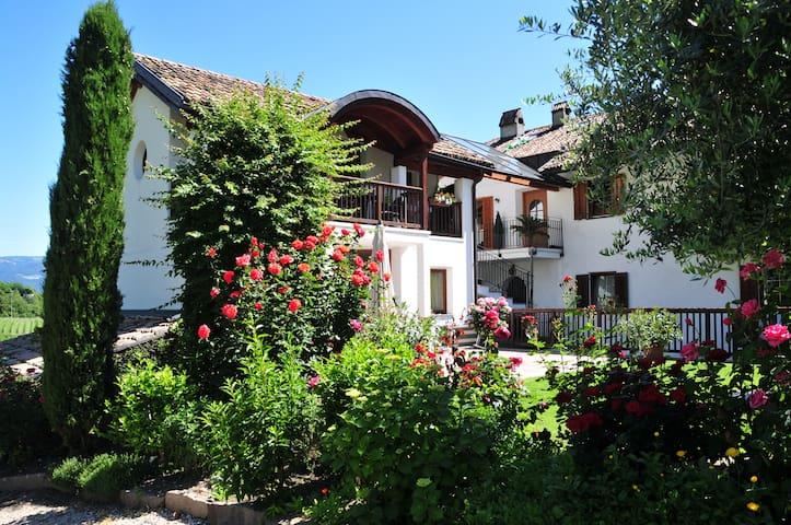 Weidlhof Lodge&Breakfast