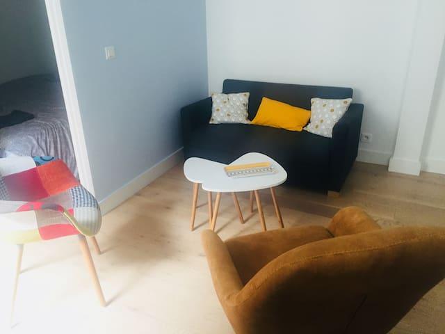 Appartement de Karen