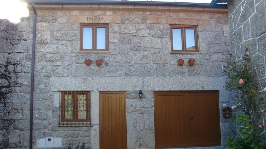 Casa de Sá - A Natureza no Gerês!!