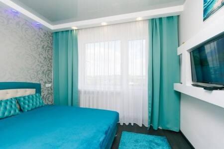 Идеальная квартира возле аэропорта Boryspil