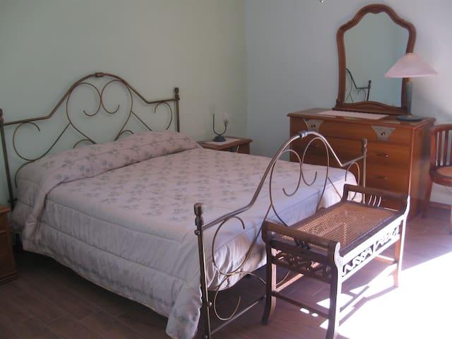 La stanza del Ghiro - Pescorocchiano